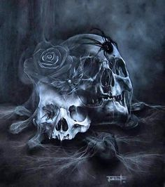 i really do like this one, but its just a tad bit on the dark morbid side for me. but i still like it