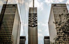 MoMA, NYC 2011