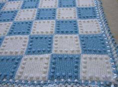 orgu-yeni-tunus-erkek-bebek-battaniye Source by gzdfts_knk Baby Knitting Patterns, Crochet Blanket Patterns, Baby Blanket Crochet, Baby Patterns, Crochet Baby, Free Crochet, Easy Baby Blanket, Baby Boy Blankets, Knitted Baby Blankets