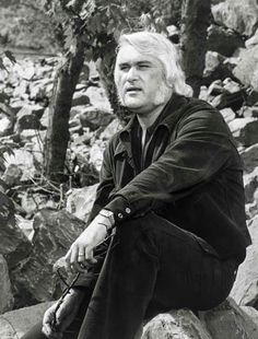 Charlie Rich *December 14, 1932 – July 25, 1995*