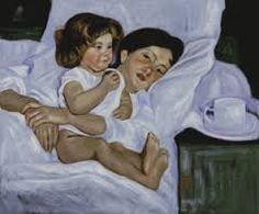 motherhood paintings - Pesquisa Google