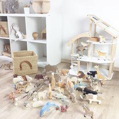 Holztiger / Wodden Toys