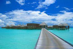 My ultimate spa retreat destination #spaweek