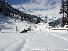 Shimla Manali Parwanoo
