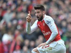 Arsenal to offer Olivier Giroud to Inter Milan in hope of landing Mauro Icardi?