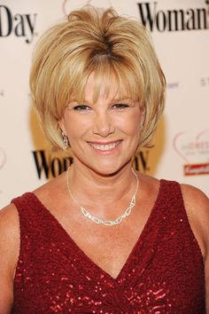 Joan Lunden - This is the one!