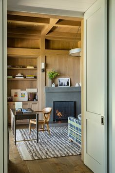 An Eclectic California Ranch Inspired by Nature Photos   Architectural Digest
