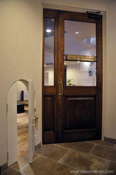 こんな病院行って見たい! | NATURE DECOR Nature Decor, Windows And Doors, Armoire, Mirror, House, Rooms, Furniture, Design, Home Decor
