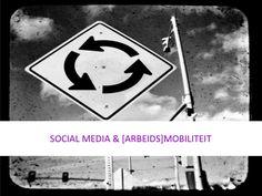 Sociale media geven HR een nieuwe dimensie.