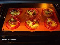 Entre Barrancos (COCINA): Huevos Chorizo, Tortilla, Vegetables, Food, Snap Peas, Soup Bowls, Appetizers, Cooking, Entrees