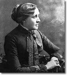Image result for Louisa May Alcott (1832-1888)