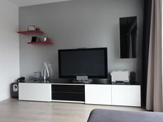 ikea besta tv meubel - Pesquisa Google
