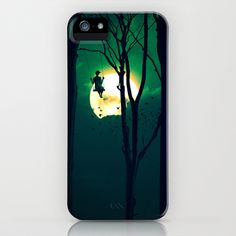 A Girls Dream (portrait version) iPhone & iPod Case by Steffen Remter