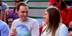 How to be the perfect couple'. As learned from Sheldon and Amy. Big Bang Theory relationship advice