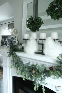 Beautiful Holiday Home Tour by Migonis Home