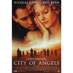 Cidade dos Anjos / City of Angels