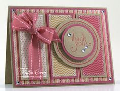 Many possibilities.and good way to use up scraps. I can see embossing and using stamp backgrounds. Making Greeting Cards, Greeting Cards Handmade, Pretty Cards, Cute Cards, Beautiful Handmade Cards, Copics, Card Tags, Paper Cards, Creative Cards