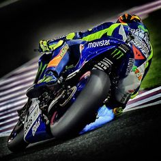 The legend that is Valentino Rossi