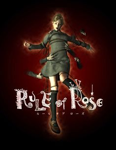 Rule of Rose Video game - AT&T Yahoo Image Search Results Dear Hunter, Rose Video, Horror Video Games, Scary Games, The Evil Within, Rose Wallpaper, Video Game Art, Manga, Halloween Outfits