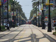 Fichièr:Canal Street New Orleans.jpg - Wikipèdia