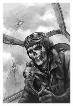 Art by Kazimirov Dmitriy