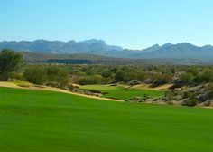 Arizona's Best 18 Holes: We-Ko-Pa (Cholla Course)