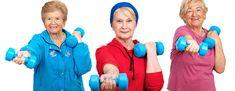 Beneficios del ejercicio físico en personas mayores http://blgs.co/6YNY4Z