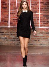 Mercedes-Benz Fashion Week : DKNY