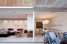 Residência MAA / 2009  | Projeto de arquitetura  Bernardes & Jacobsen  | iluz studio de iluminação