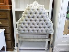 There is Only One Chalk Paint™ decorative paint by Annie Sloan