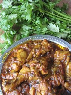 Kenyans love chicken. After living in Kenya for a while I have fallen in love for this particular dish because of the very basic ingredi...