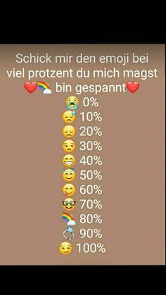 Schickt Mir Emoji Wa Vorlage Whatsapp Fragen