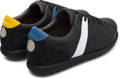 Camper Twins Multicolor Zapatos Casual Hombre K100343-001