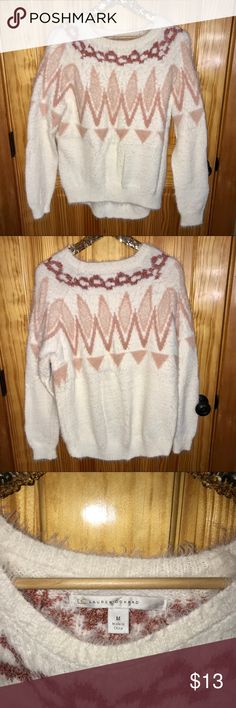 ✨ Lauren Conrad | NWOT sweater New without tags Lauren Conrad extremely soft and comfy sweater ✨ Get this with 5 other items with my 6 for $25 special in my closet! LC Lauren Conrad Sweaters
