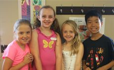 Elementary Summer Day Camp