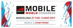 Mobile World Congress 2017 and what we had on Day One