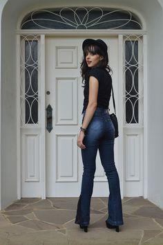 Look: Love like this - Ela Inspira