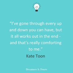 Dreamers & Doers podcast with Kate Toon motivating business quote Going Self Employed, Content Marketing, Digital Marketing, Seo Consultant, Influencer Marketing, Energy Level, Copywriting, Business Quotes, Business Opportunities
