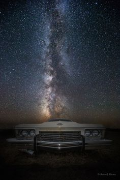 Stardust and Rust - Riviera by Aaron J. Groen on 500px