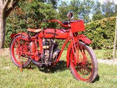Indian 1916