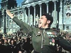 The Fall of Berlin (1945)