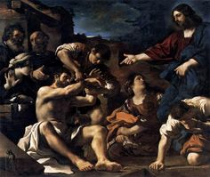 Domani a Rimini Alla ricerca di Guercino. Nuove scoperte e studi