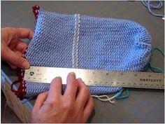 Knitting Patterns Ravelry Addi Express: Important Yarn Information for Proper Sizing Addi Knitting Machine, Circular Knitting Machine, Knitting Machine Patterns, Round Loom Knitting, Spool Knitting, Knitting For Kids, Addi Express, Weaving For Kids, Knitted Hats Kids