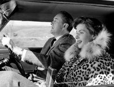 "I love her coat! ""Journey to Italy"" (1954)"