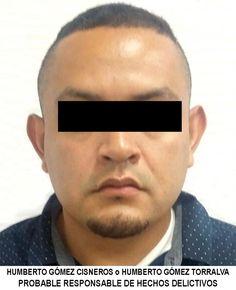 CUMPLIMENTA LA PGJ CAPITALINA ORDEN DE APREHENSIÓN A PROBABLE HOMICIDA