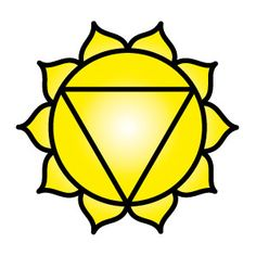 We're continuing the Chakra Series today, with the Solar Plexus Chakra. According to Hindu tradition, the solar plexus chakra is the third chakra which often deals with raw emotions such as frustra. Solar Plexus Chakra Healing, Adrenal Cortex, Adrenal Glands, Chakra Affirmations, Chakra Symbols, Body Anatomy, 7 Chakras, Sacral Chakra, Chakra Balancing