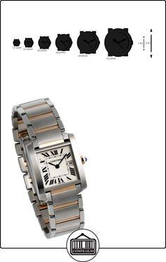 Cartier W51012Q4 - Reloj para mujeres  ✿ Relojes para mujer - (Lujo) ✿