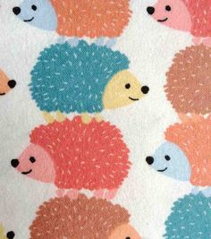 Stacked Hedgehogs