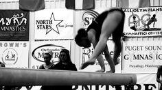USA Elite Gymnastics Training