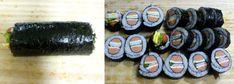 모르면 손해!!예쁘고 이색적인 김밥 12가지 종류 Appetisers, Korean Food, Sushi, Food And Drink, Cooking Recipes, Ethnic Recipes, Korean Cuisine, Chef Recipes